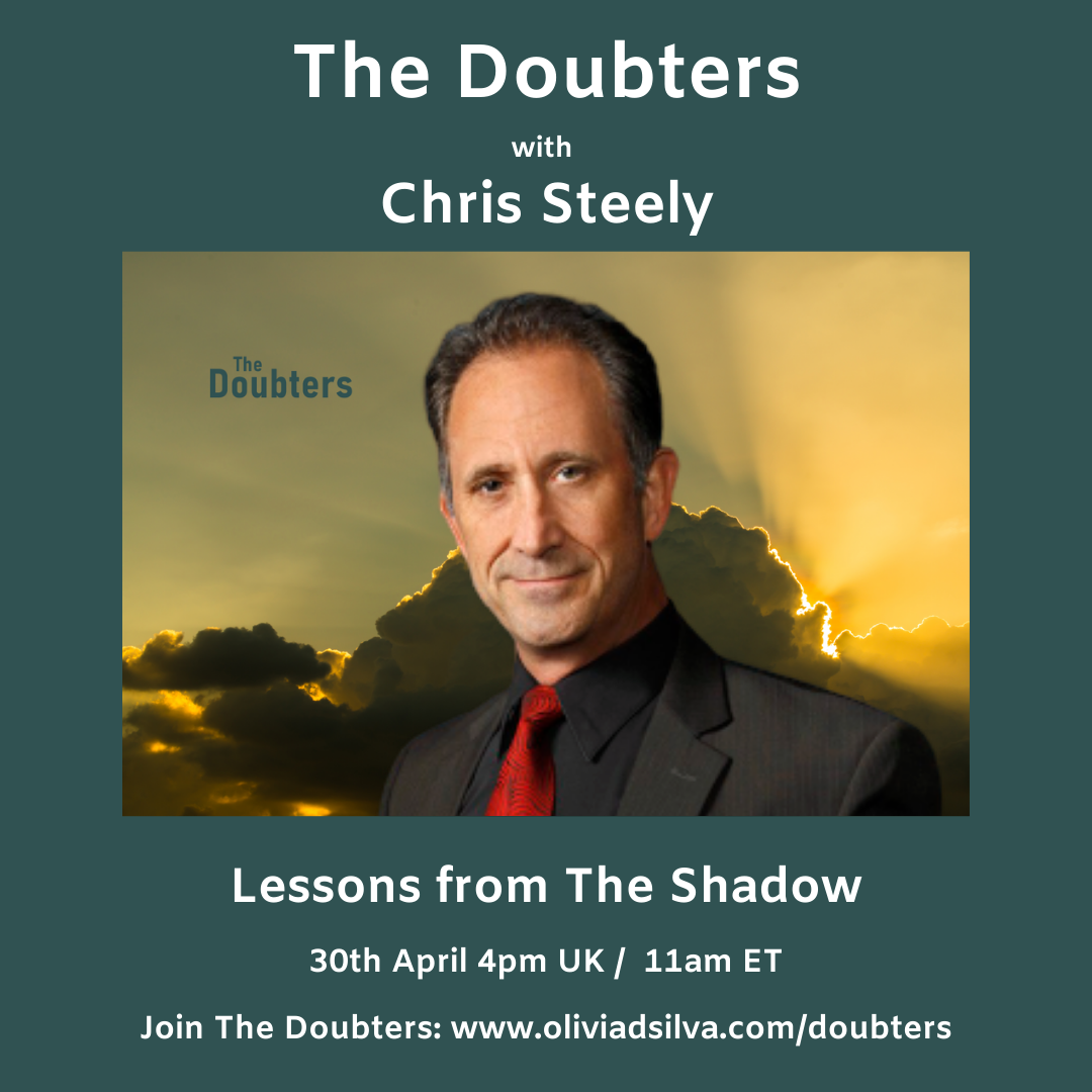 Episode 9: The Doubters with Chris Steely