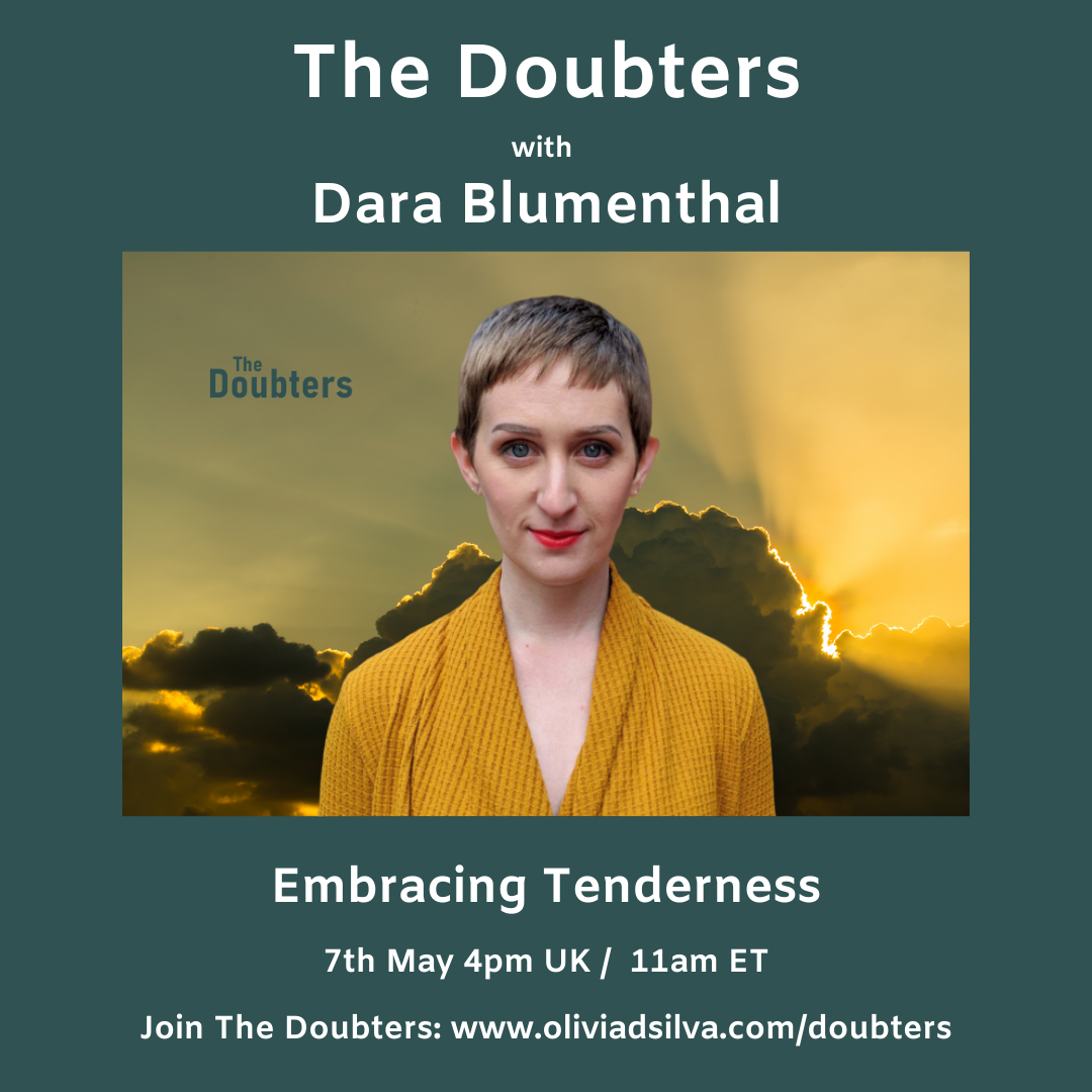 Episode 10: The Doubters with Dara Blumenthal