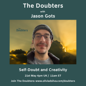 Episode 12: The Doubters with Jason Gots