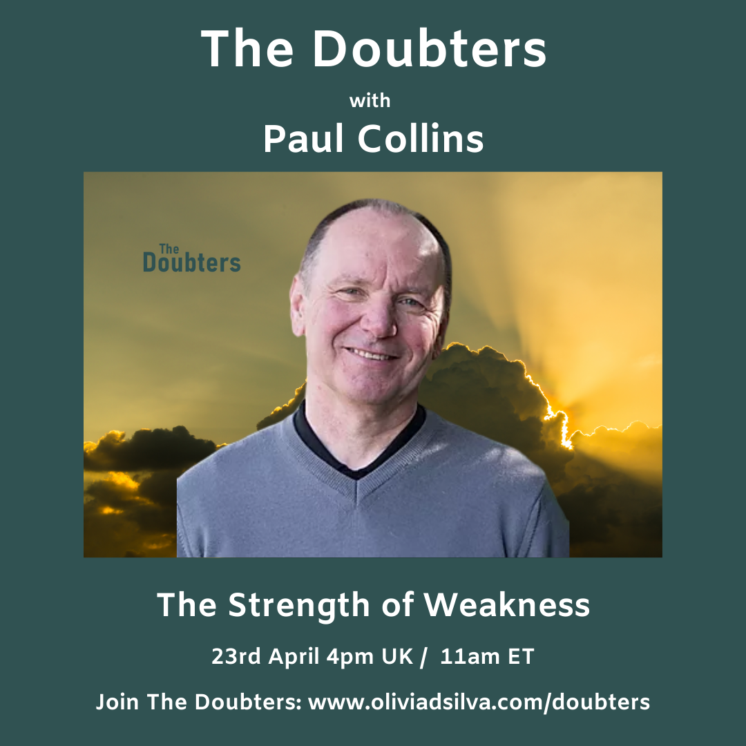 Episode 8: The Doubters with Paul Collins
