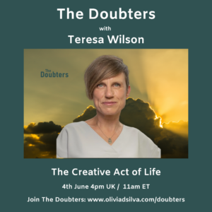 Episode 14: The Doubters with Teresa Wilson