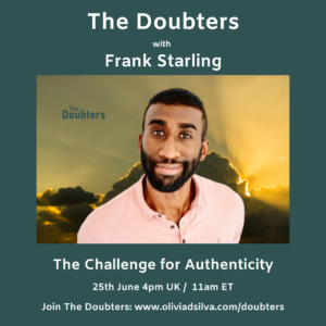 Episode 17: The Doubters with Frank Starling
