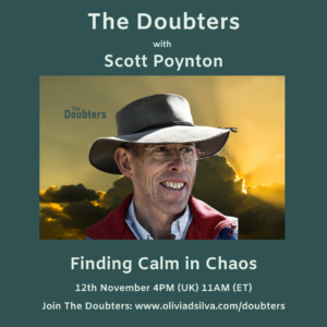 Episode 35: The Doubters with Scott Poynton