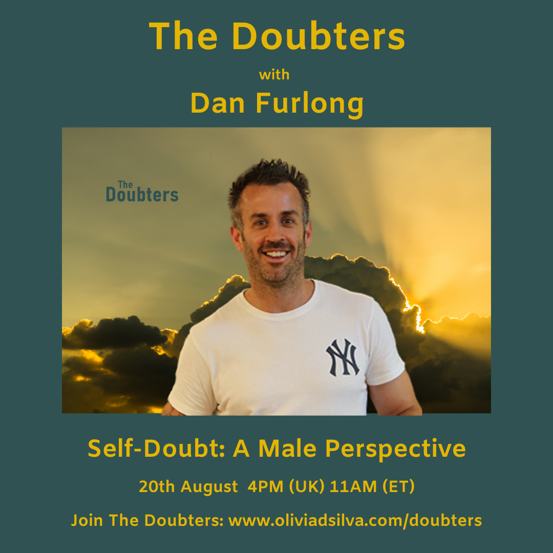 Episode 25: The Doubters with Dan Furlong